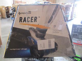 Pentair Racer