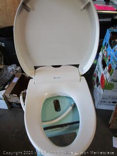 Brondell Swash Bidet Seat