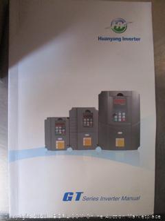 Huanyang Inverter item