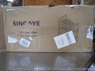 Singaye Shoe Rack