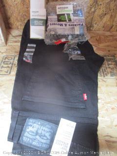 Men's Jeans 33x32