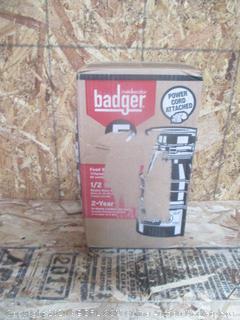 InSinkerator Badger Food Waste Disposer