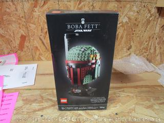 Lego Boba Fett Star Wars