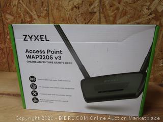 Zyxel Access Point WAP3205 v3 Wireless Access Point
