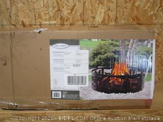 Wilderness Fire Pit