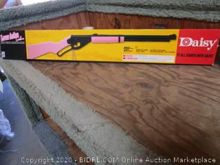 Daisy Lever Action Carbine 650 Shot Repeater
