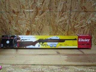 Daisy BSA Model 1910 Single Pump Dual Ammo