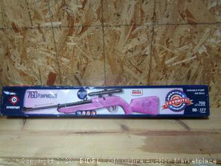 Crosman 760 Pumpmaster Variable-Pump Air Rifle