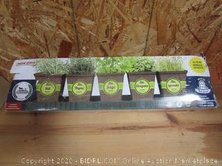 Non GMO Sustainable Plants