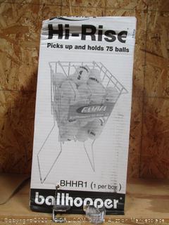 Hi-Rise Ballhopper