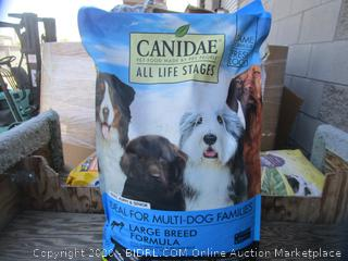 Canidae All Life Stages Large Breed Formula Dog Food