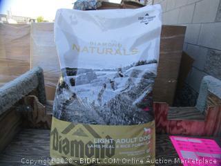 Diamond Naturals Light Adult Dog Food
