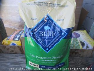 BLUE Holistic Adult Dog Food