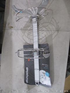 Adjustable Corner Shower Caddy