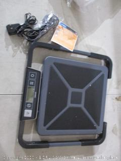 Dymo Scale