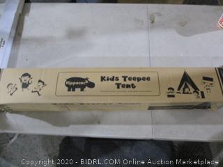 Hippococo Kids teepee Tent