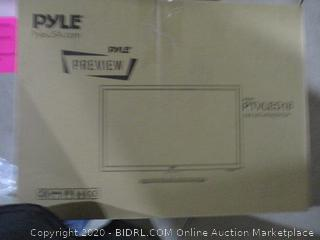 Pyle PTVLED18 LED HD Monitor