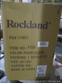 Rockland Luggage