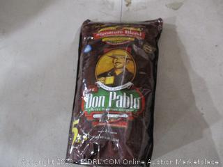 Signature Blend Don Pablo Gourmet Coffee