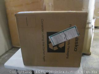 Weathershield Box Fan
