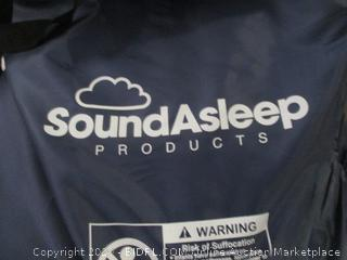 SoundAsleep Raised Air Mattress