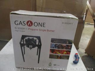 Gas One B-3000H-1 Propane Single Burner