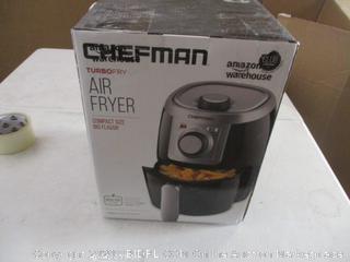 Chefman Air Fryer