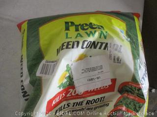 Preen Lawn Weed Control
