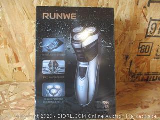 RunWe Rs986 Shaver