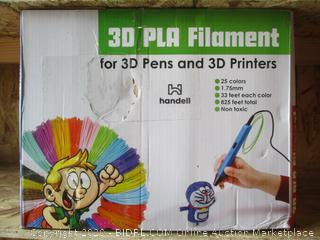 3D PLA Filament