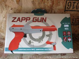 Zapp Gun