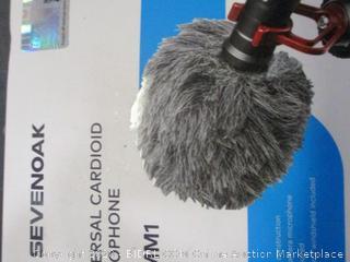 Universal Cardioid Microphone