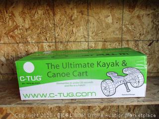 Kayak & Canoe Cart