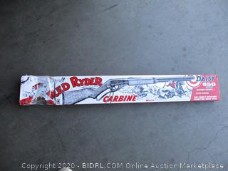 Daisy 650 Red Ryder Carbine BB Gun