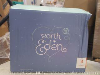 earth & Eden diapers