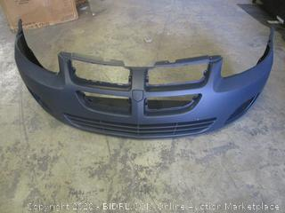 Front Fender (See Pictures)