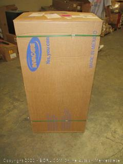 Invacare Lightweight Hydraulic Patient Lift  (See Pictures, $450 Retail)