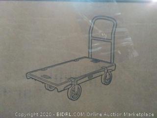 Rubbermaid Hand Cart