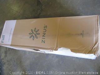 "Zinus Full Sized 12"" Memory Foam Mattress"