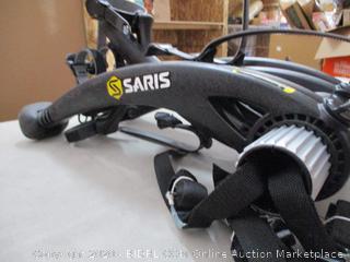 Saris Bones 2 Bike Trunk Rack (RETAIL $159)