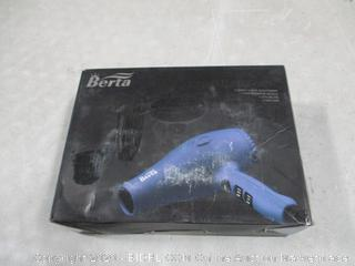 Berta Hair Dryer