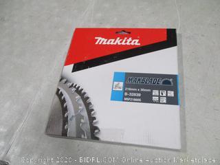 Makita Maxblade