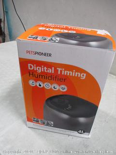 Oetsoioneer Digital Timing Humidifier