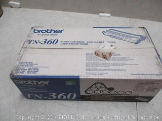 Brother Toner Cartridge