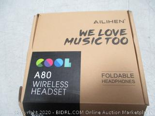 Ailihen Wireless Headset