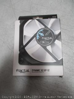 Fractal design General purpose computer fan