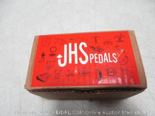 JHS Pedals See Pictures