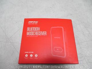 MPOW Bluetooth Musicreciever