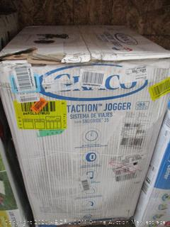 Graco  Fastaction Jogger Travel System