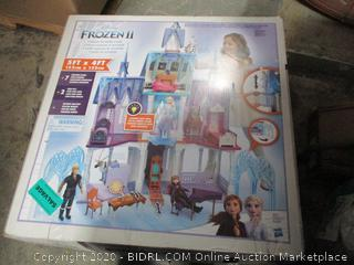 Disney Frozen II Ultimate Arendelle Castle